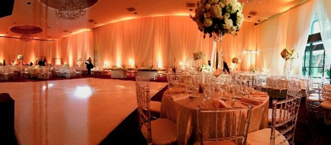 Moroccan Wedding by Pärdē Productions - Parde Productions Event Lighting Los Angeles & Special Effects - 006