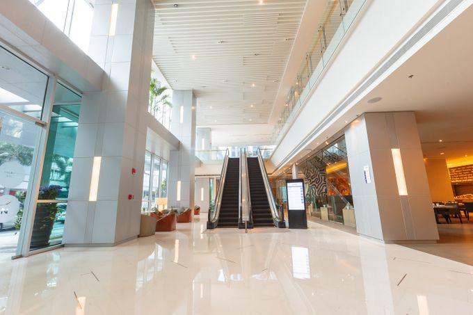 Lobby by Novotel Manila Araneta Center - 002