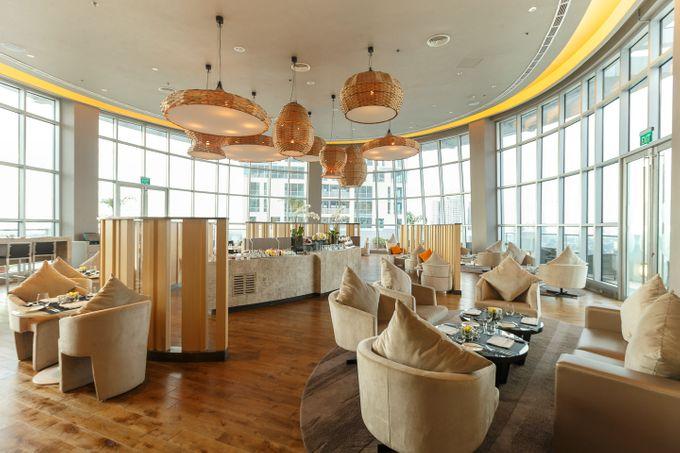 Premier Lounge by Novotel Manila Araneta Center - 006