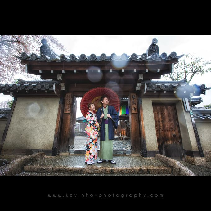 Pre-weddings by Kevin Ho Photography - 047