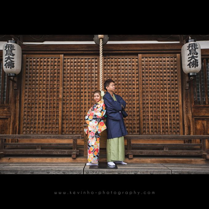 Pre-weddings by Kevin Ho Photography - 048