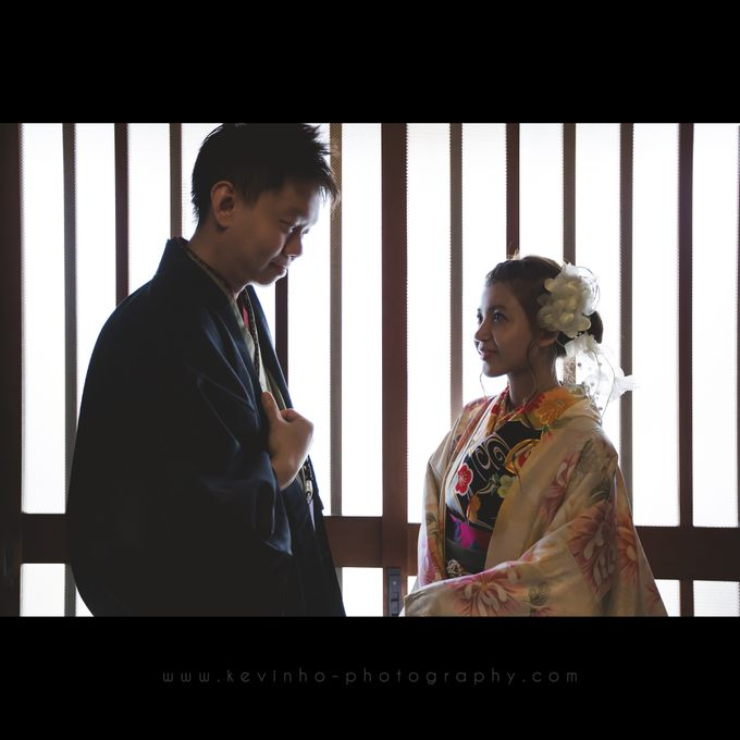 Pre-weddings by Kevin Ho Photography - 049