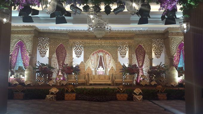 Hotel Royal Kuningan Jakarta by Royal Kuningan Jakarta - 019