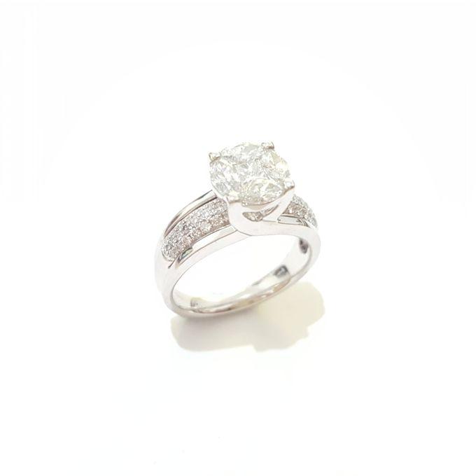 Diamond Jewelry by Semar Jawa - 007