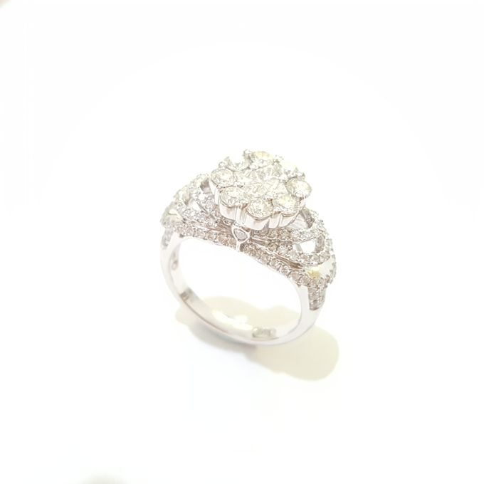 Diamond Jewelry by Semar Jawa - 008