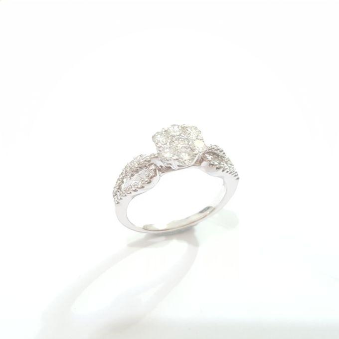 Diamond Jewelry by Semar Jawa - 010