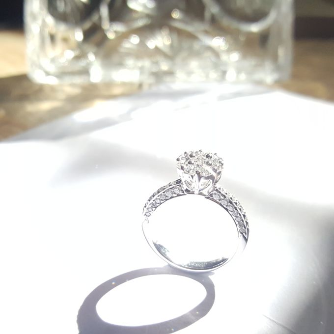Diamond Jewelry by Semar Jawa - 011