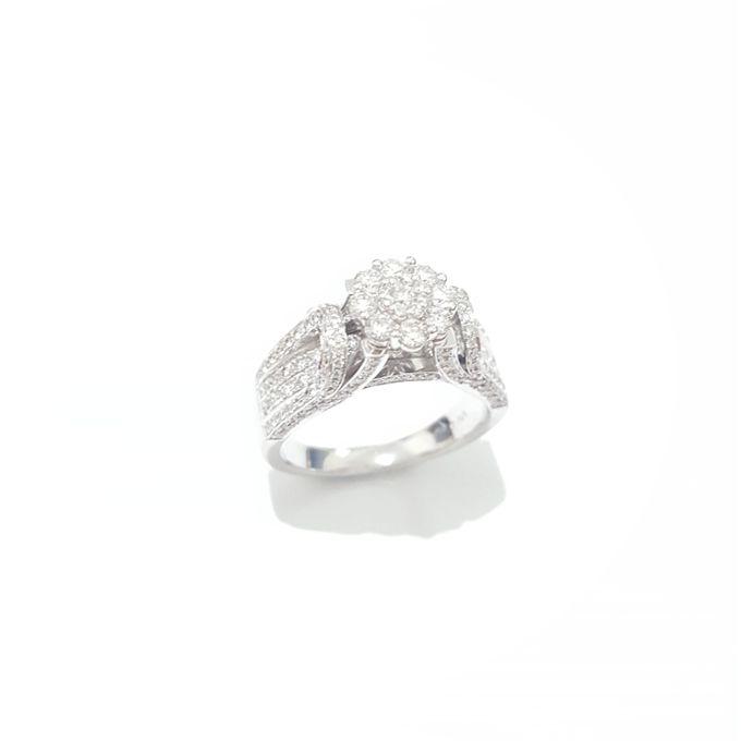 Diamond Jewelry by Semar Jawa - 012