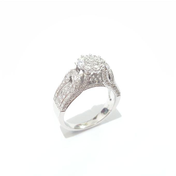 Diamond Jewelry by Semar Jawa - 014