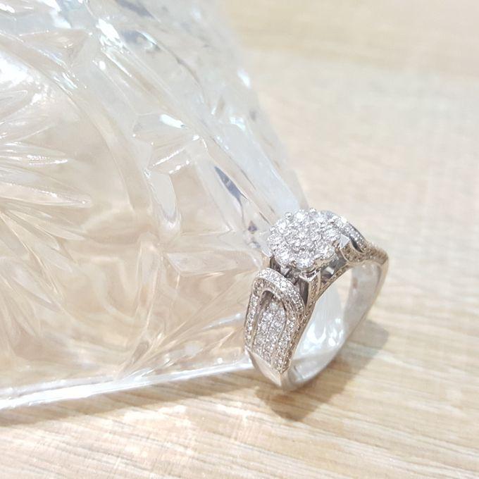 Diamond Jewelry by Semar Jawa - 015
