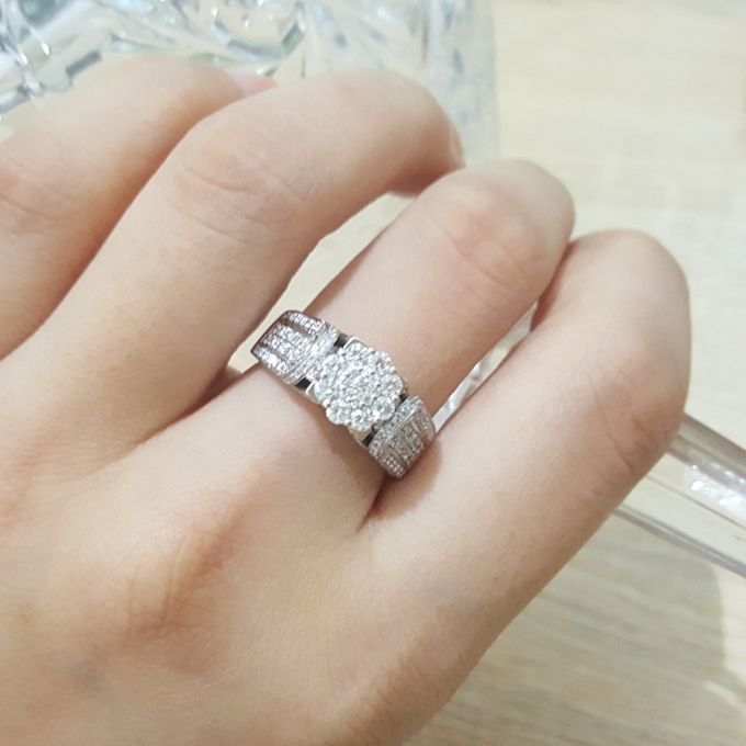 Diamond Jewelry by Semar Jawa - 016