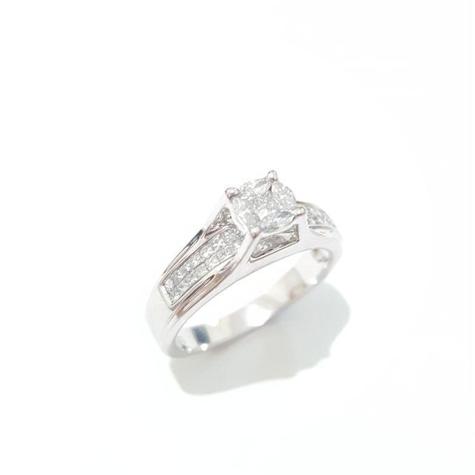 Diamond Jewelry by Semar Jawa - 017