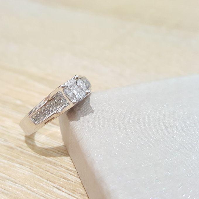 Diamond Jewelry by Semar Jawa - 018