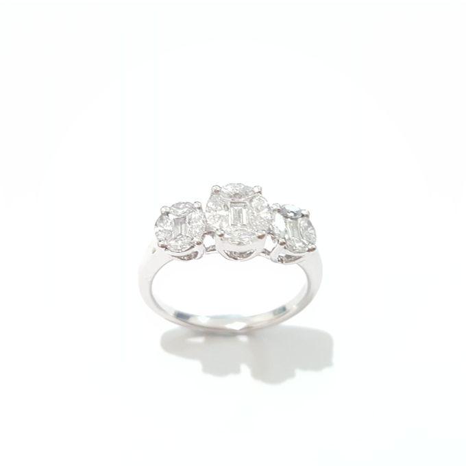 Diamond Jewelry by Semar Jawa - 019