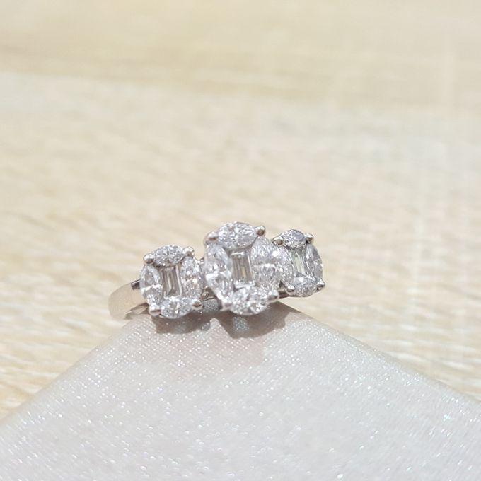 Diamond Jewelry by Semar Jawa - 020