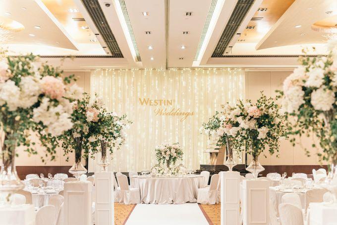 Westin Weddings - Style Shoot by The Westin Kuala Lumpur - 001