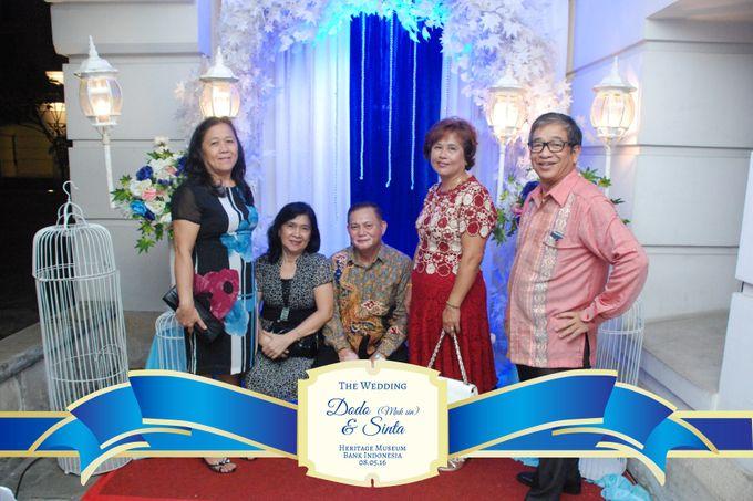 Wedding Of Sinta & Dodo by Vivre Pictures - 014