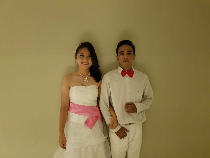 Wedding Party Rossa & Irwan by Fairy Tale Exclusive Dance - 002