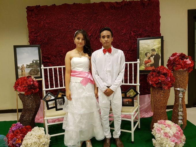 Wedding Party Rossa & Irwan by Fairy Tale Exclusive Dance - 004