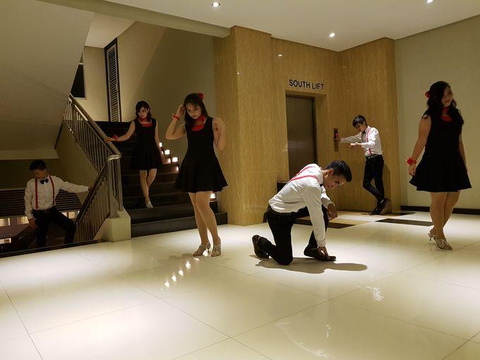 Wedding Party Rossa & Irwan by Fairy Tale Exclusive Dance - 009