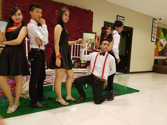 Wedding Party Rossa & Irwan by Fairy Tale Exclusive Dance - 011