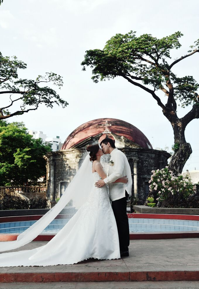 Paco Park Wedding by Jaymie Ann Events Planning and Coordination - 005