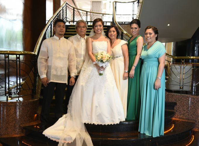 Paco Park Wedding by Jaymie Ann Events Planning and Coordination - 010