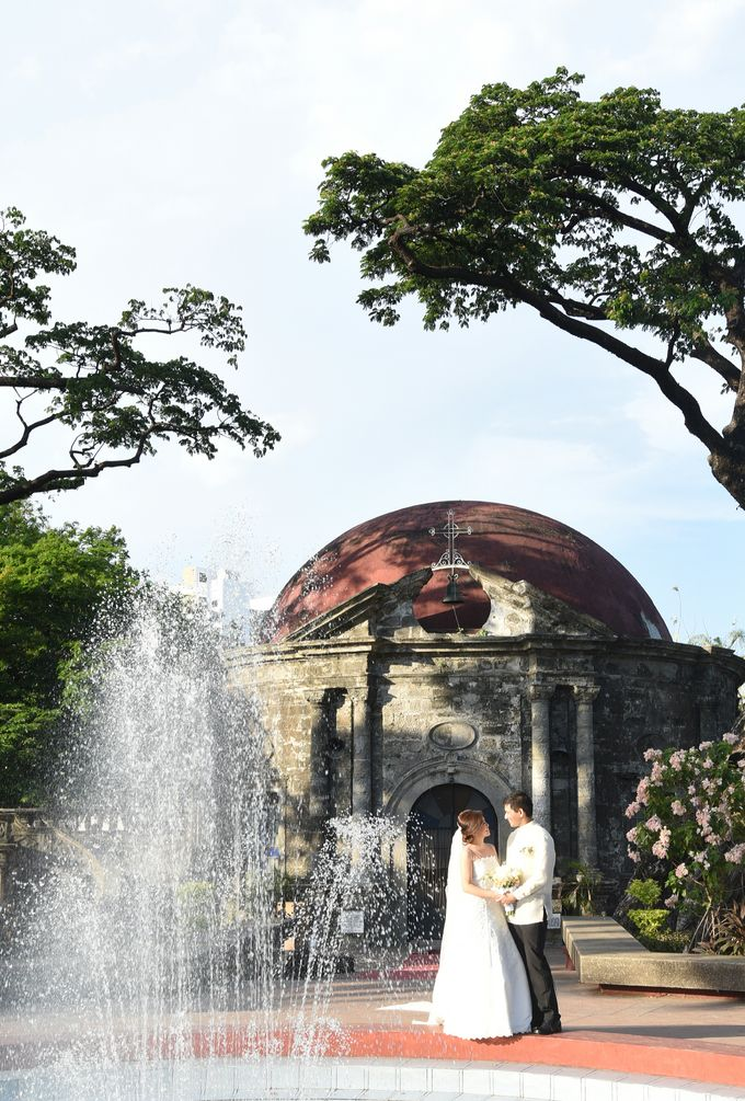 Paco Park Wedding by Jaymie Ann Events Planning and Coordination - 006