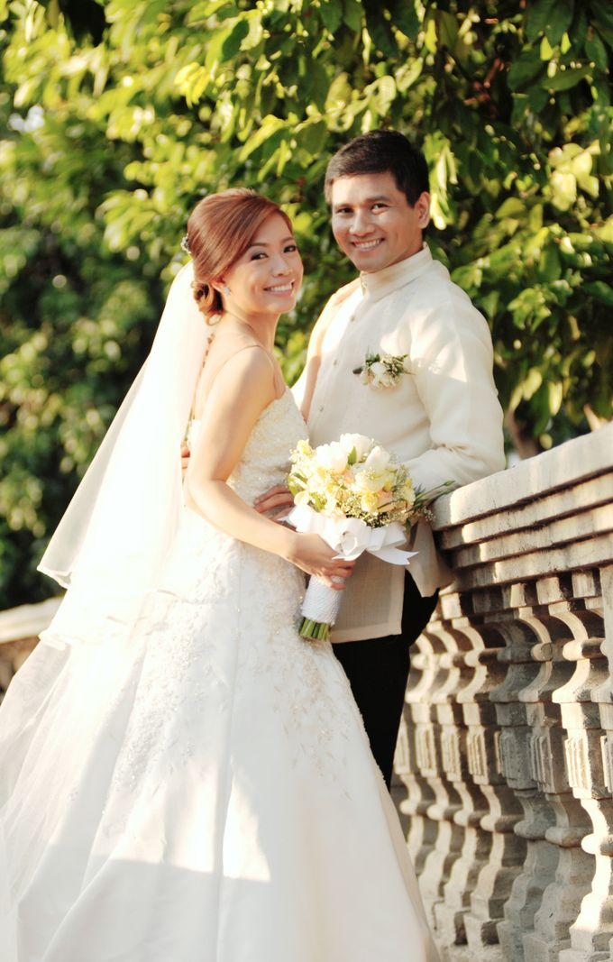 Paco Park Wedding by Jaymie Ann Events Planning and Coordination - 007