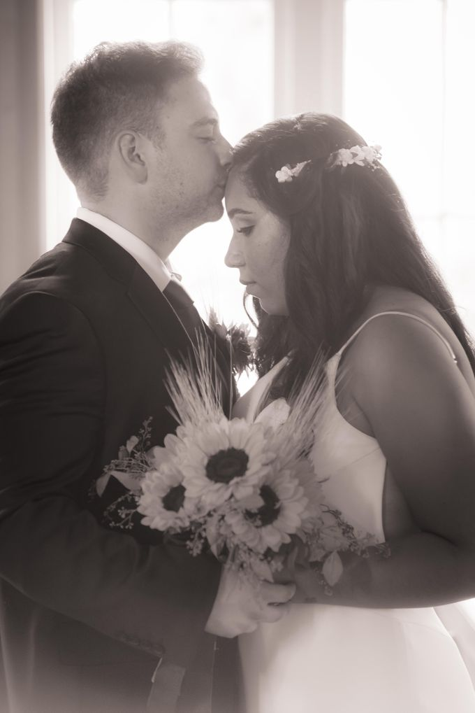 Shanelle and Steve by Poetic Stone Studios - 004