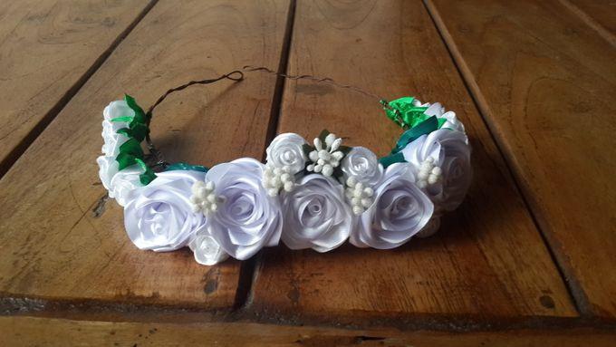 Roses Crown by Letizia Wedding - 004