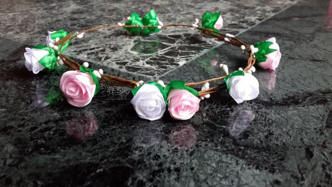 Roses Crown by Letizia Wedding - 005
