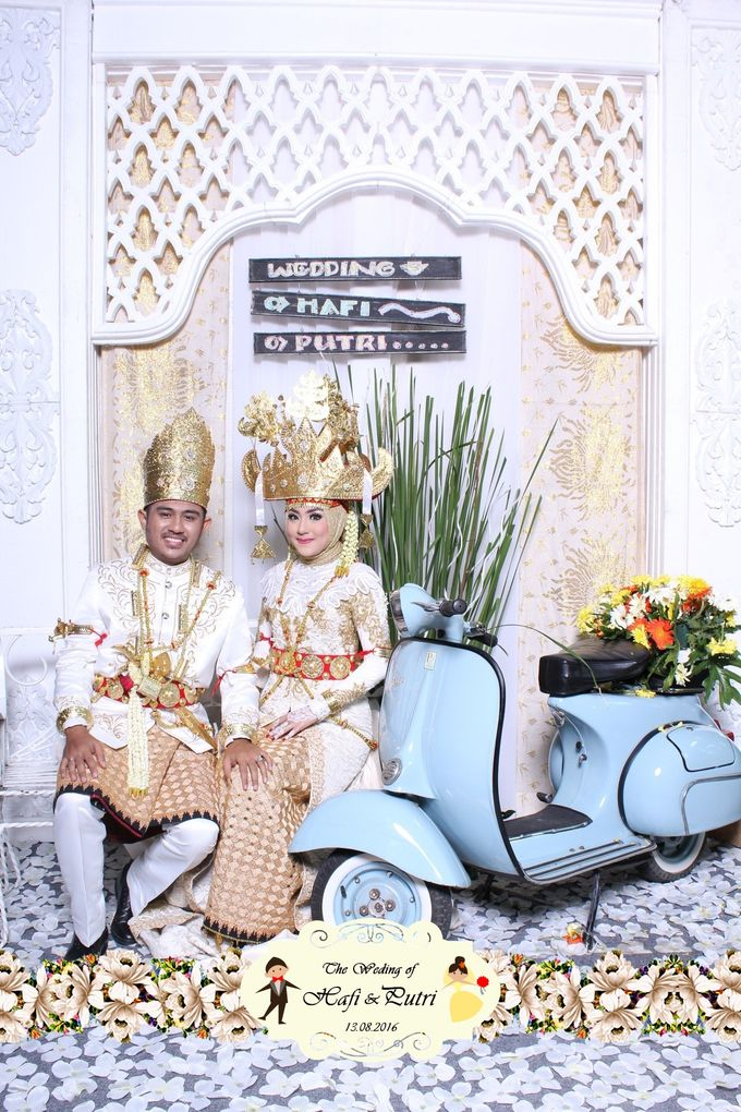 Wedding Project 02 by Mostache Photobooth - 002