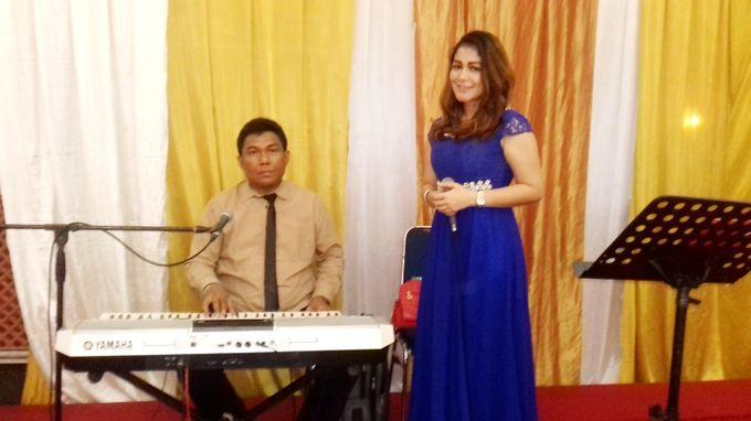 Paket Organ Tunggal dan Akustik Band Jakarta by Bafoti Musik Entertainment - 011