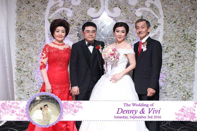 Wedding Project 02 by Mostache Photobooth - 005
