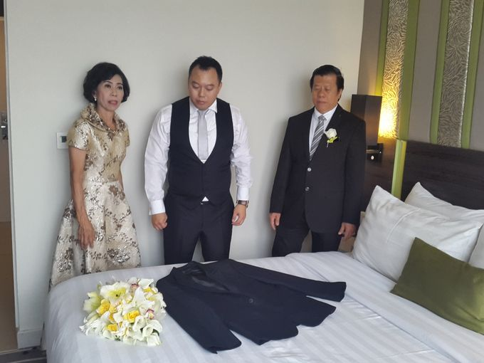 Wedding Deddy & Ivana by Red Hat Organizer - 003