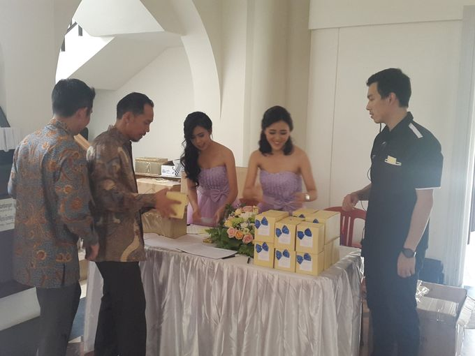 Wedding Deddy & Ivana by Red Hat Organizer - 006