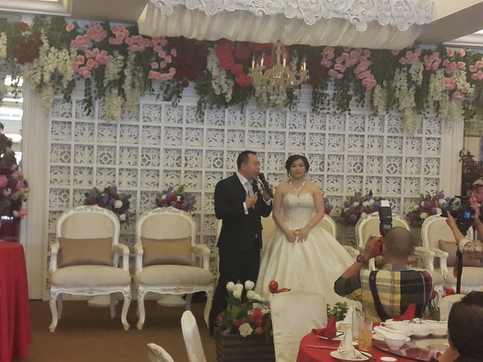 Wedding Deddy & Ivana by Red Hat Organizer - 022