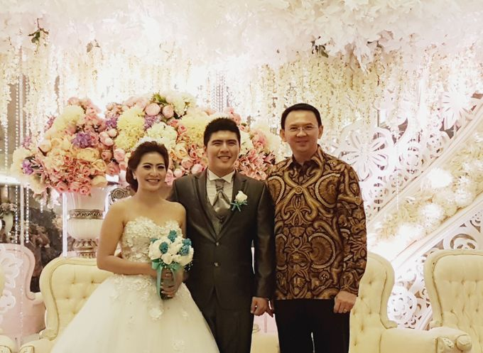 The Wedding of Yongkie & Ika by WedConcept Wedding Planner & Organizer - 001