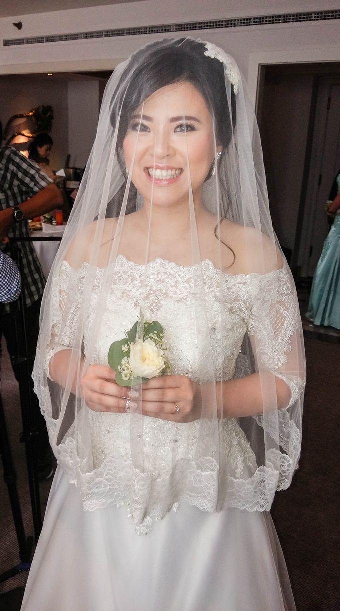 Wedding Of Ivan & Winda by Stephanie Amanda Couture - 014