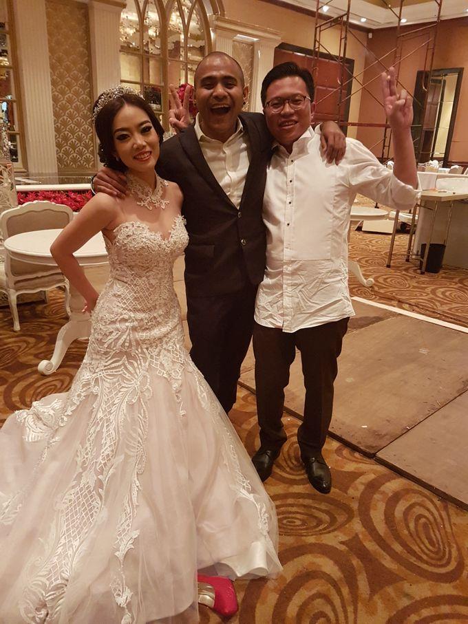 Alvin & Neysa Wedding at Aryaduta Hotel Bandung by Gio Music Entertainment - 002