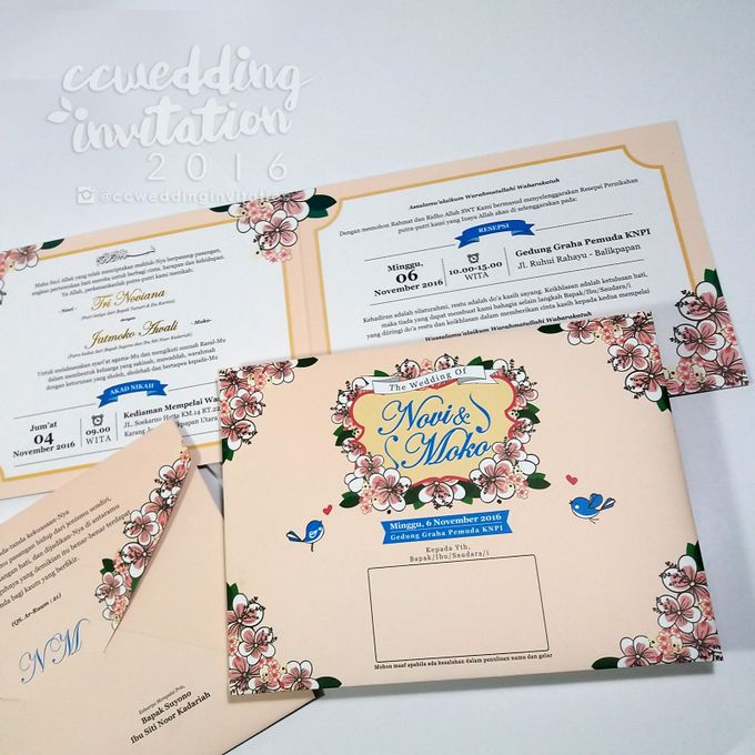 EXLCLUSIVE SOFTCOVER COLLECTION 2 by ccweddinginvitation - 018