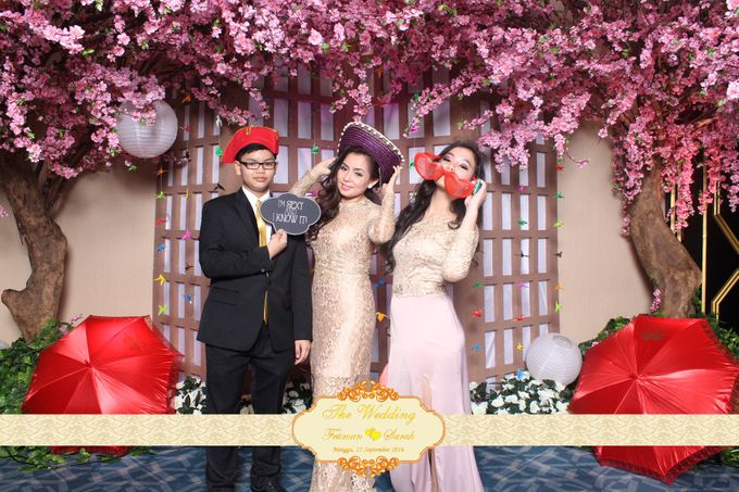 Wedding Project 02 by Mostache Photobooth - 006