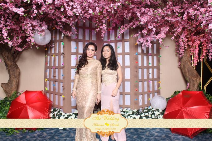 Wedding Project 02 by Mostache Photobooth - 008