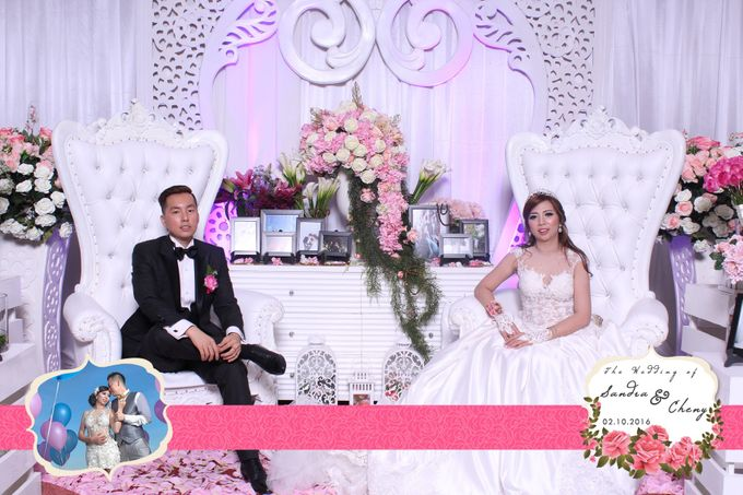 Wedding Project 02 by Mostache Photobooth - 010