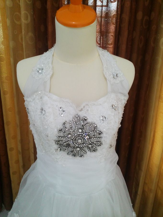 Collection by N Glam Bridal - 001