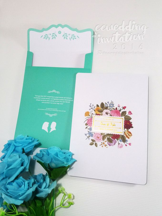 Single Softcover Potrait Envelove by ccweddinginvitation - 003