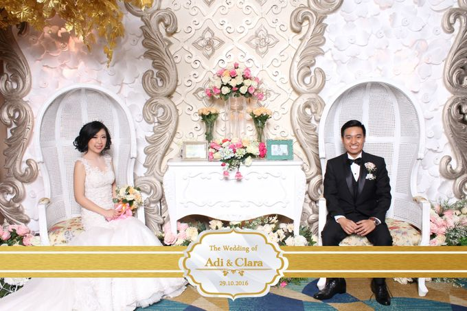Wedding Project 02 by Mostache Photobooth - 012