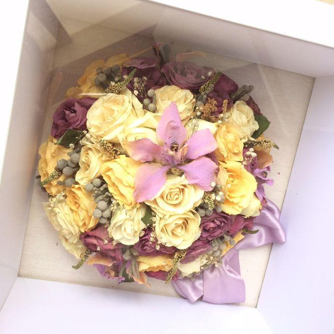 Conserve Flower Preservation by CONSERVÉ FLOWER PRESERVATION - 012