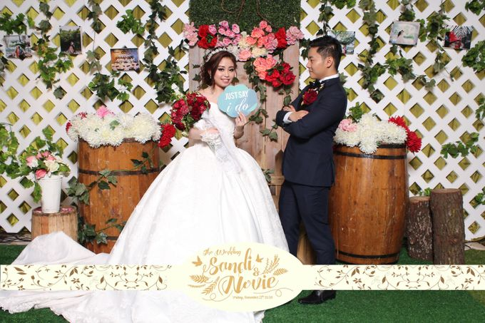 Wedding Project 02 by Mostache Photobooth - 016